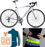 Holiday Gifts For the Cycling Gal