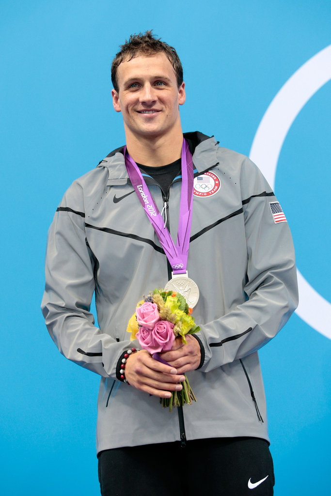 Sexiest US Athlete at the London Olympics