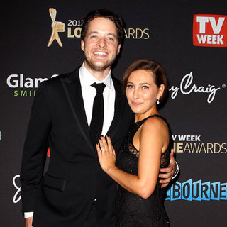 Hamish Blake and Zoe Foster Got Married in Secret Wedding