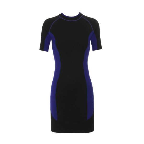 Dress, approx $405, Alexander Wang at Browns