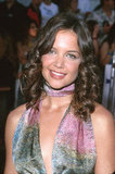 The Katie Holmes of the Dawson's Creek days showed off a fresh-faced makeup palette and girlie ringlets at the 2000 MTV Movie Awards.
