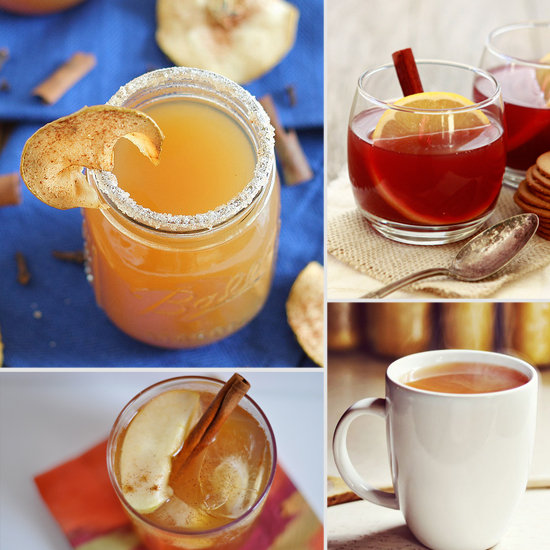 5 Spiked and Spiced Apple Cider Recipes