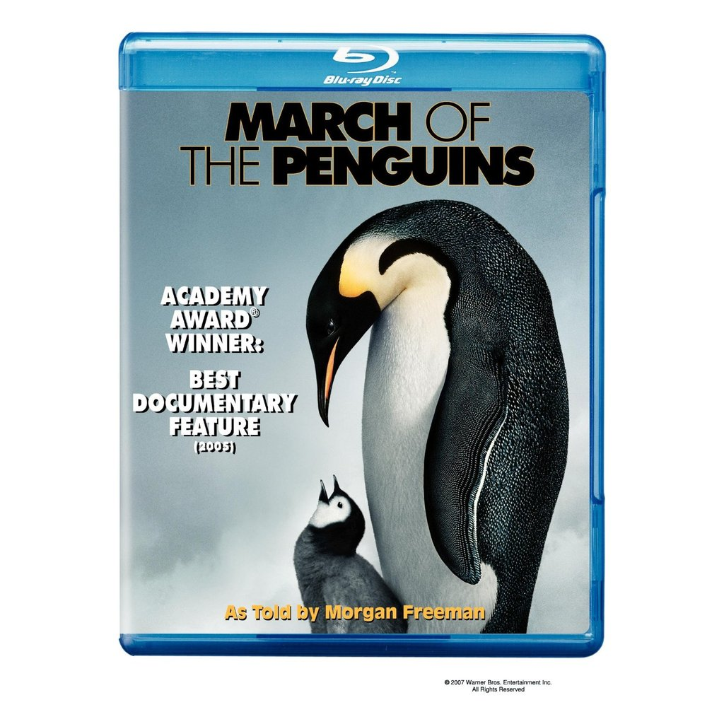 March of the Penguins (G)