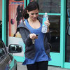 Pregnant Jenna Dewan Works Out in LA | Pictures