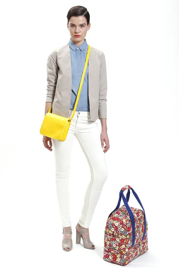 Kate Spade Saturday Pre-Fall 2013