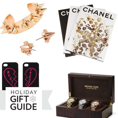 Best Last Minute Holiday Gifts 2012