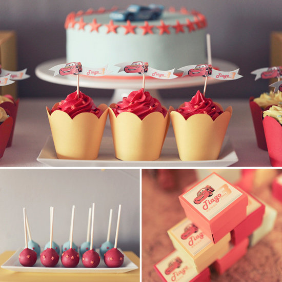 Party Trend: Dessert Displays Go up a Notch