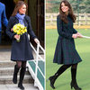 Sarah Burton To Design Maternity Clothes For Kate Middleton