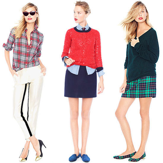 Take Some Styling Inspo from J.Crew's Latest Look Book