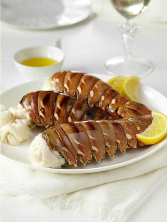 Splurge: Lobster Tails