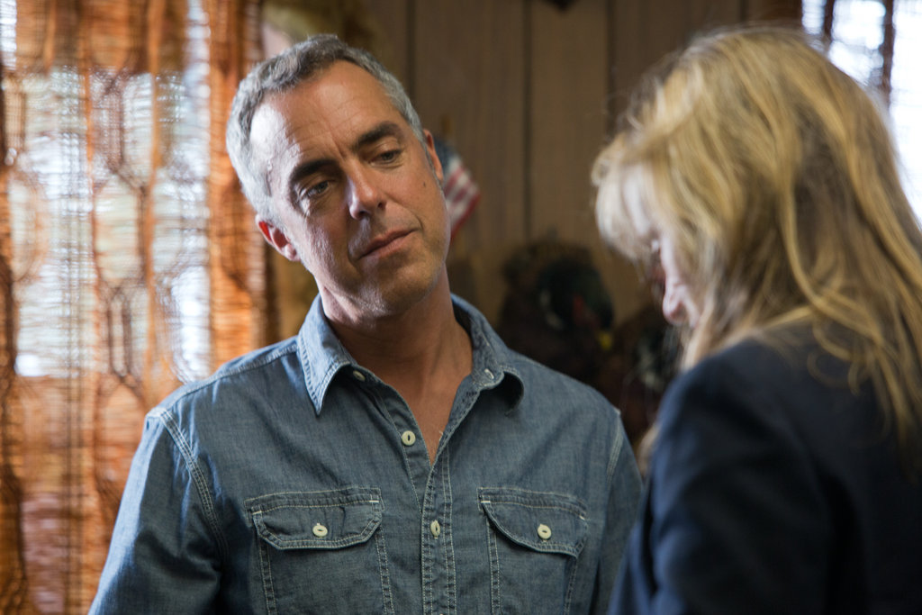 Titus Welliver in Promised Land.