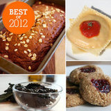 Oven Overdrive: Our Favorite Healthy Baking Recipes of the Year