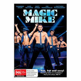 Magic Mike, $24.97