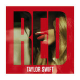 Red: Deluxe Edition, Taylor Swift, $24.99
