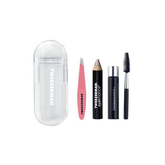 Tweezerman Mini Brow Rescue Kit, $49.95