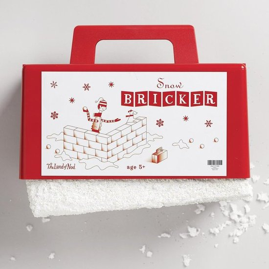 Snow Bricker