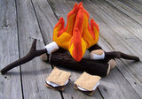 A Heart For Crafts Felt Campfire Set