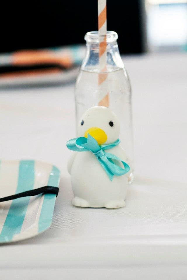 Penguin Favors