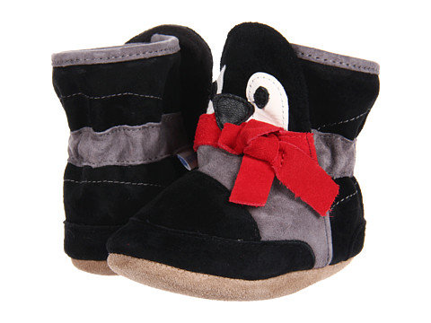 Robeez Penguin Booties