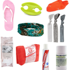 Fitness Stocking Stuffers