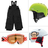 Ski Patrol: The Best Kids' Gear For Safety on the Slopes