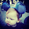 Celebrity Moms' Instagram Pictures Week of Dec. 16, 2012