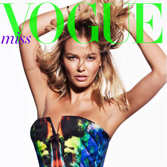 Miss Vogue December's 9 Cover Stars Lara Bingle + More