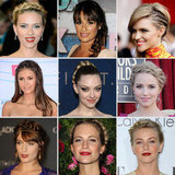The Best Celebrity Braids of 2012