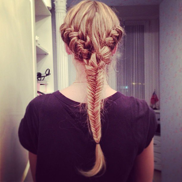 Bounded Braids