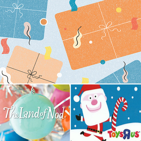 Last-Minute Gift Cards For Kids — There's Still Time Before Christmas!