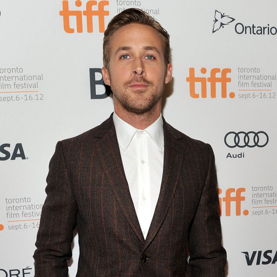 Favourite Man . . . Ryan Gosling!