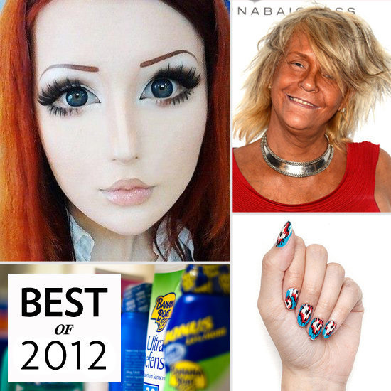 Braids, Baubles, and Brands: See All Our Best of 2012 Results!