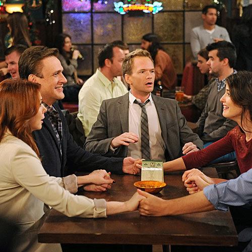 How I Met Your Mother Season Nine Confirmed