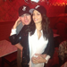 Channing Tatum and his pregnant wife, Jenna, shared a holiday snap. 