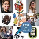 Best of 2012: The Results Are in For the Year's Best in Parenting!