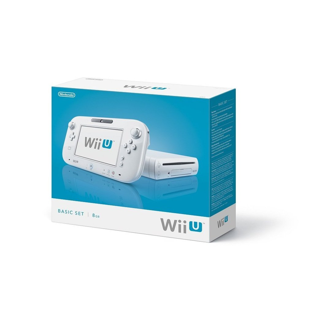 Best Toy For Big Kids: Nintendo Wii U