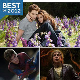 The Biggest Movie Headlines of 2012