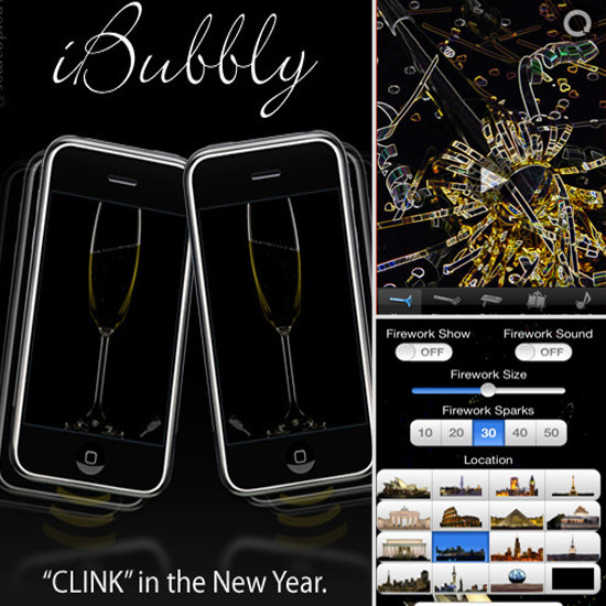 10 Apps to Ring in the New Year