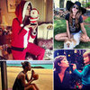 Celebrity Social Media Pictures | Dec. 27, 2012