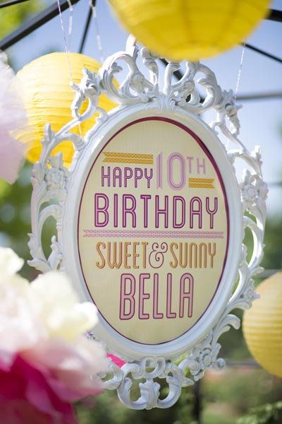 Happy Birthday, Bella!