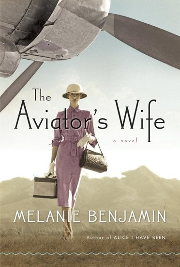 The Aviator&#039;s Wife