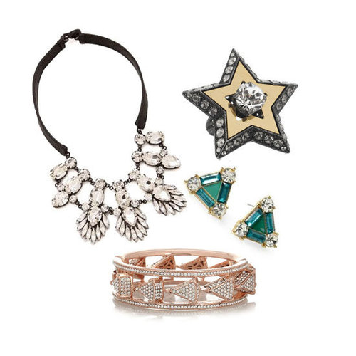 Jewelry For New Year's Eve