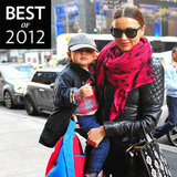 Best Street-Style Star and Most Stylish Mom: Miranda Kerr