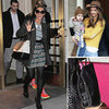 Celebrity Style Recap | Dec. 28, 2012