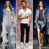 Prabal Gurung got your vote as the top designer of 2012. We can't wait for his Target collection!