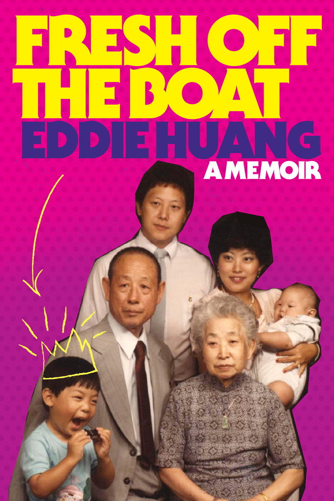 Eddie Huang's Fresh Off the Boat