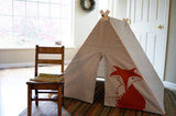 Snail Candy Fold-Up Play Tent