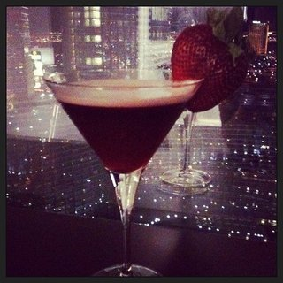 Instagram Cocktail Pictures