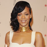 Rihanna's Biggest Fan Is . . . Michael Bolton?