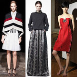 The Pre-Fall 2013 Lineup (Update): Lanvin, Christopher Kane, and More